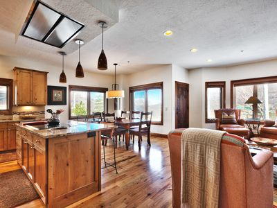 Photo for Park City Home Near Main Street and Skiing