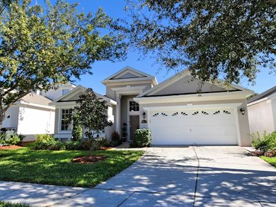Photo for AT THE PALMS : Beautifully Furnished Home near Disney in Resort Community