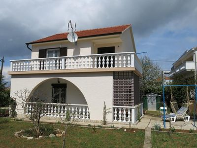 Photo for House in Privlaka (Zadar), capacity 4+2