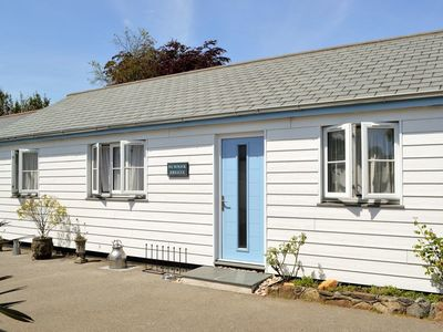 Photo for 2 bedroom accommodation in St Austell