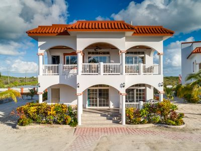 Photo for Las Brisas | Rooftop Pool | Gated Community with Boat Dock | Concierge Services