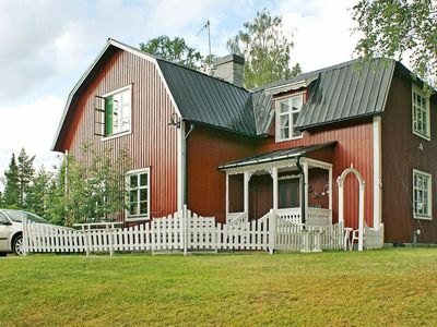 Photo for 7 person holiday home in ABBORRTRÄSK