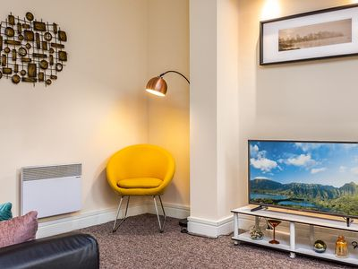 Photo for Leap Ruby Apartment - Northampton Town Centre