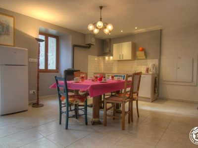 Photo for Gite Artemare, 3 bedrooms, 6 persons