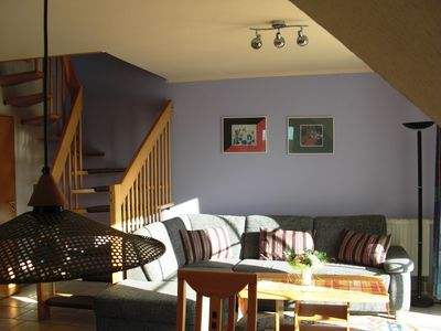 Photo for 2BR Apartment Vacation Rental in Karlshagen