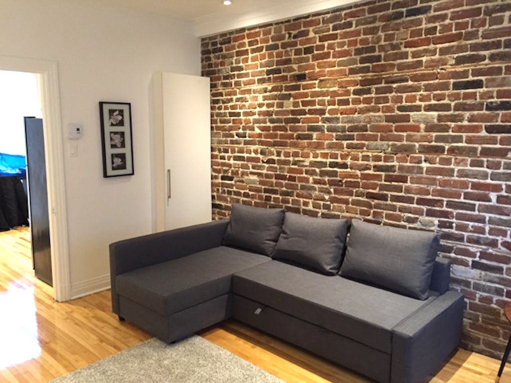Modern 1Br With Private Parking In The Plateau