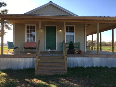 Charming! 7 min. from Downtown Memphis, private rd., pet❤️