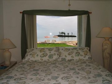 Abaco Abound  'The Nutty Mermaid-a Magical Beachfront Home'