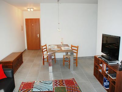 Photo for Apartment 1.4 km from the center of Lugano with Lift, Parking, Internet, Washing machine (52335)