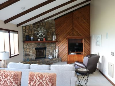 Photo for Beautiful One Bedroom Condo Overlooking the Blue Ridge