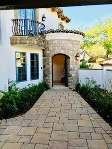 Photo for Charming guest house in Paradise Valley