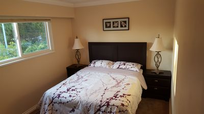 Photo for 3 Bedroom Furnished Suite