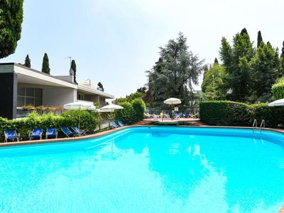 Photo for Residence in Gardone Riviera with 0 bedrooms sleeps 3