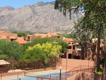 Sabino Sunrise Townhomes, Catalina Foothills, AZ, USA