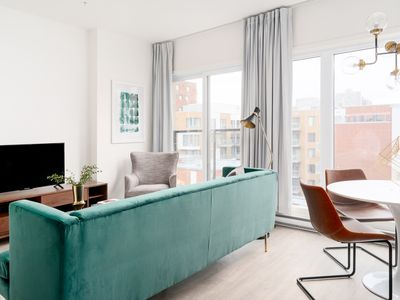 Photo for Sonder | Quartier des Spectacles | Peaceful 1BR
