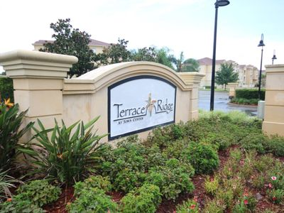 Photo for Luxurious 3 bed 2 Bath Condo in Terrace Ridge, Davenport.