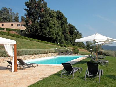 Photo for 3BR Villa Vacation Rental in Fattoria Del Castagno, Tuscany