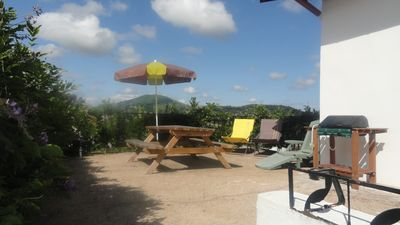 Photo for 2BR Apartment Vacation Rental in Isturits, Nouvelle-Aquitaine