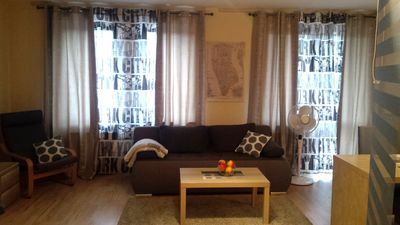 Photo for NYC Apartment in Cracow