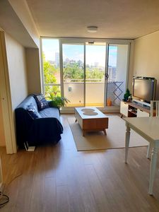 Photo for Bright and airy 1br apartment with view heart of Double Baya