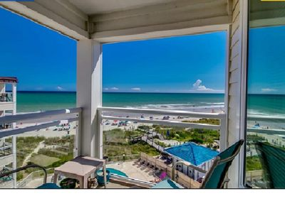 Photo for Ocean Front Myrtle Beach - Windy Hill (Unit 510)