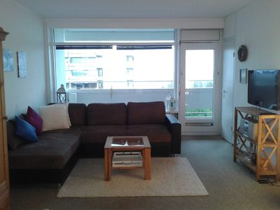 Photo for B8-2 - beautiful 3 room apartment with sea view - B08-2 - 3 room apartment - Panoramic