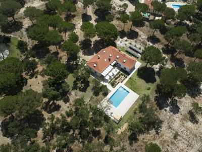 Photo for Family holiday house near the beaches of Comporta