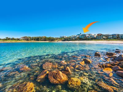 Photo for 4BR House Vacation Rental in Boat Harbour, NSW