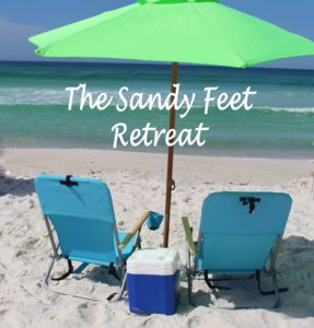Photo for Sandy Feet Retreat , Completely renovated #A339