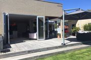 Lovely deco house. Great indoor/outdoor living