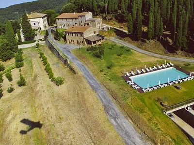 Photo for Apartment rental near San Gimignano - Rent apartment San Gimignano