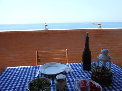 Photo for 3BR Apartment Vacation Rental in Ladispoli