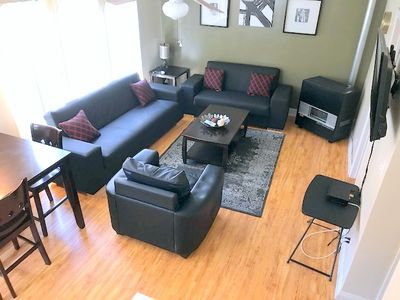 Photo for Hollywood Hideaway Townhome W/ Amazon Firestick (Netflix)