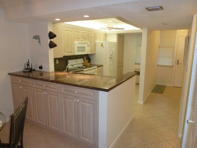 Photo for SOUTHSEAS  WEST TOWER 2 , 2 bedroom 2 bath beach front condo