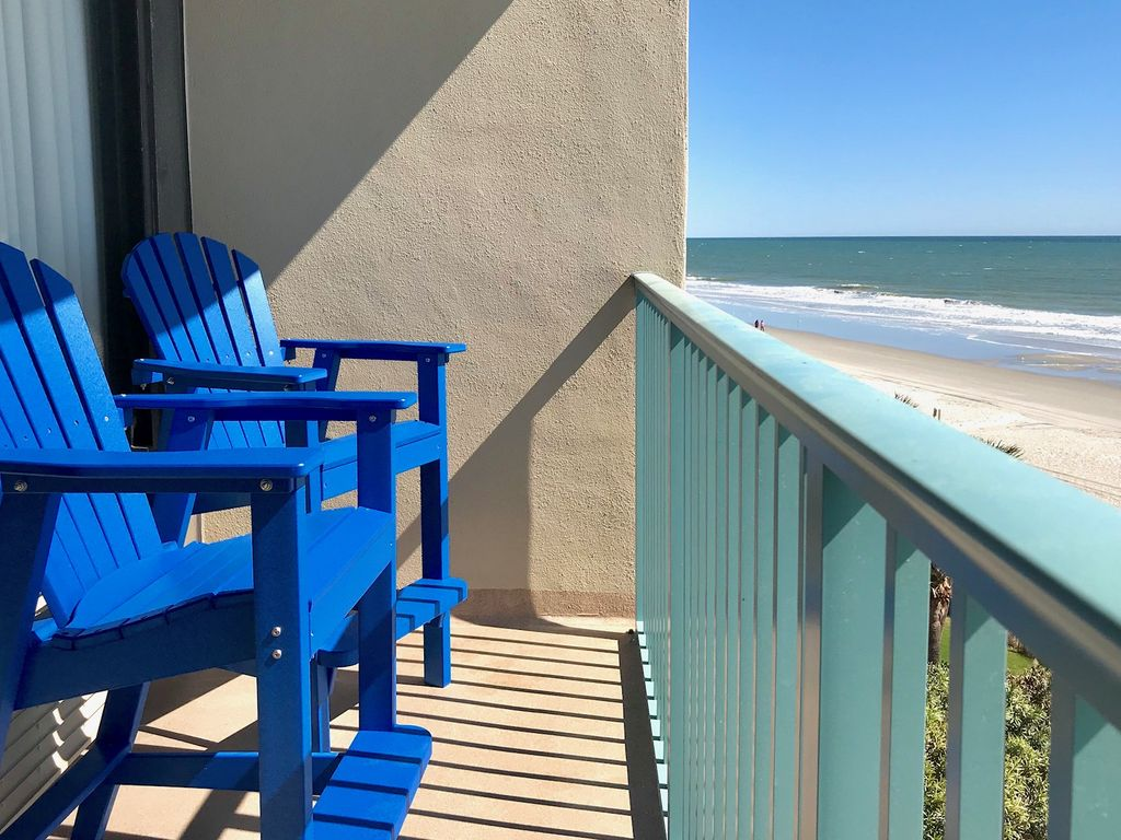 STUNNING Renovated 4th Floor With New King ... - VRBO