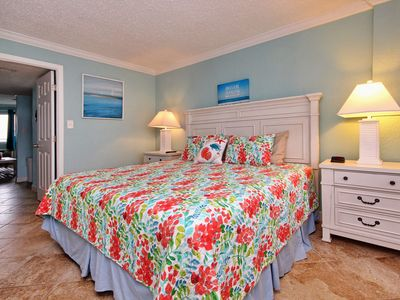 Photo for Newly Renovated Oceanview 1 Bd Condo on the Beach close to Downtown Myrtle