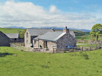 Photo for 3 bedroom accommodation in Nebo, Betws-y-Coed