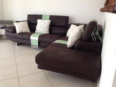 Our new furniture