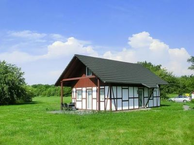 Photo for Holiday homes Partwitz, Elsterheide  in Lausitzer Seenland - 6 persons, 3 bedrooms