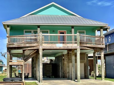 Photo for Southern Comfort Zone - Great View, Close to Beach, 3 Bedroom - Sleeps 8