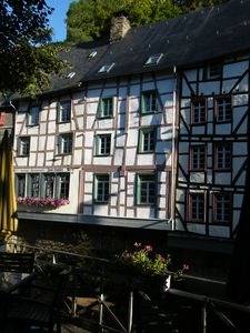 Photo for Charming apartment in the centre of Monschau