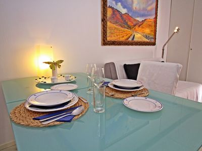 Photo for Apartment Inner City in Viyana/1.semt - 3 persons, 1 bedrooms