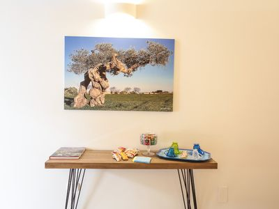 Photo for 2 AILANTHUS HOLIDAY SUITES IN POLIGNANO A MARE