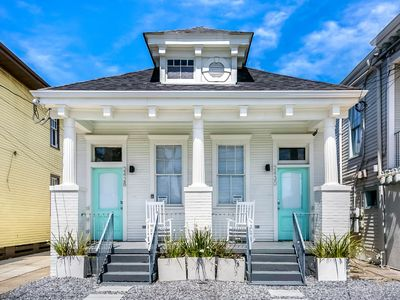 Photo for Situated right in the heart of the vibrant Freret neighborhood
