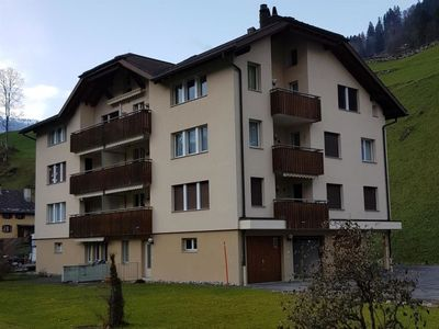 Photo for Apartment Acherrainstrasse 5 in Engelberg - 5 persons, 3 bedrooms