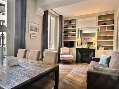 Photo for Comfortable 2 BD/2BTH à Saint Germain