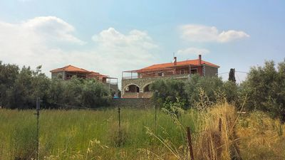 Photo for 3 villas are looking for tenants in Peloponnese