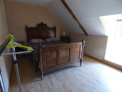 Photo for Au pied levé 5 Bed and breakfast on the farm