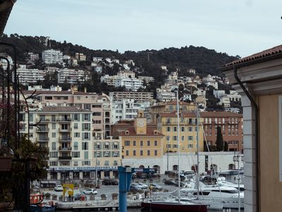 Photo for Modern fully renovated Studio - Port of Nice