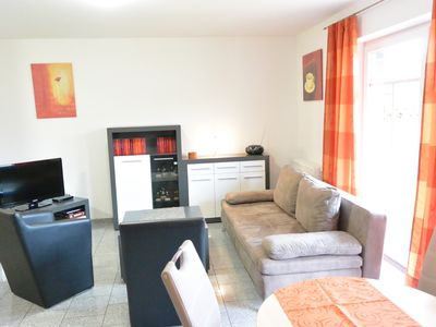 Photo for Apartment / app. for 3 guests with 50m² in Norden - Norddeich (125598)